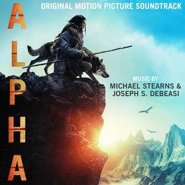 Michael Stearns - Alpha (Original Motion Picture Soundtrack)