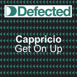 Album cover of Get on Up