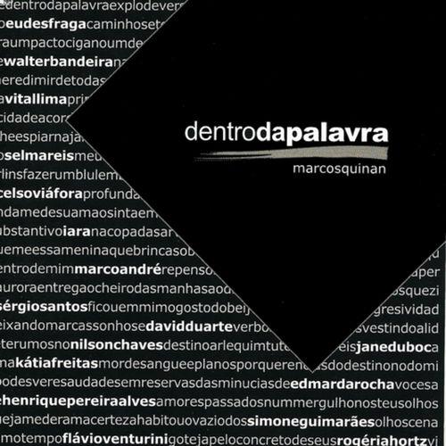 Baixar CD Dentro da Palavra – Marcos Quinan (2014) Grátis