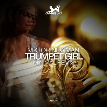Trumpet Girl cover