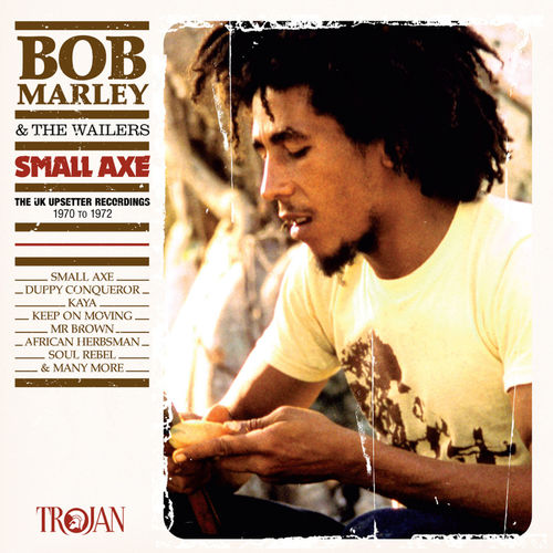 Baixar Single Small Axe (The UK Upsetter Recordings, 1970 to 1972), Baixar CD Small Axe (The UK Upsetter Recordings, 1970 to 1972), Baixar Small Axe (The UK Upsetter Recordings, 1970 to 1972), Baixar Música Small Axe (The UK Upsetter Recordings, 1970 to 1972) - Bob Marley & The Wailers 2018, Baixar Música Bob Marley & The Wailers - Small Axe (The UK Upsetter Recordings, 1970 to 1972) 2018