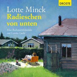 Radieschen von unten (Eine Ruhrpott-Krimödie mit Loretta Luchs) Audiobook