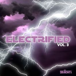 Album cover of Electrified Vol. 3