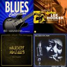 My 20 favourite blues songs