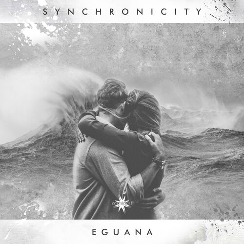 Eguana - Synchronicity LP 2019