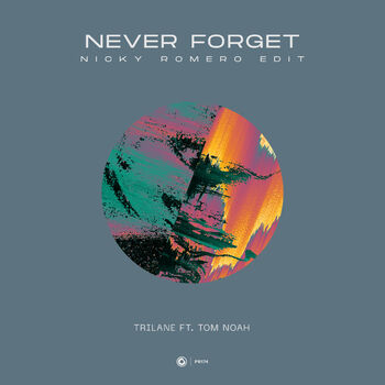 Never Forget cover