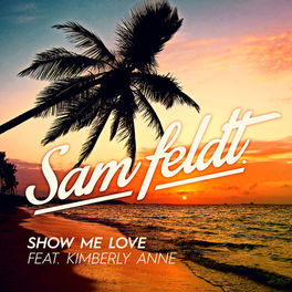 Album cover of Show Me Love