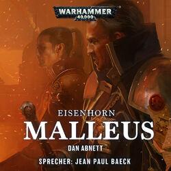 Warhammer 40.000 - Eisenhorn 2: Malleus (Ungekürzt)