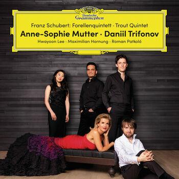 Piano Quintet In A Major, Op. 114, D 667 -