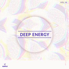 Album cover of Deep Energy Vol.19