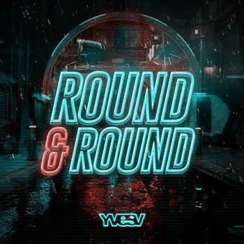 Round & Round cover