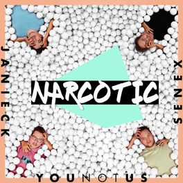 Album cover of Narcotic