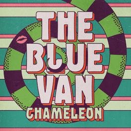 Album cover of Chameleon
