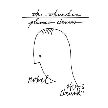 The Thunder cover