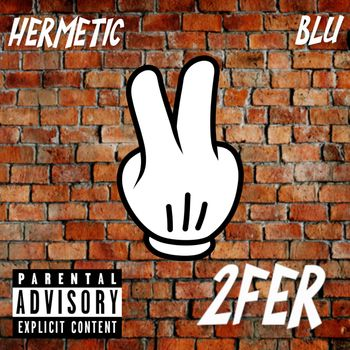 2fer (feat. Blu) cover