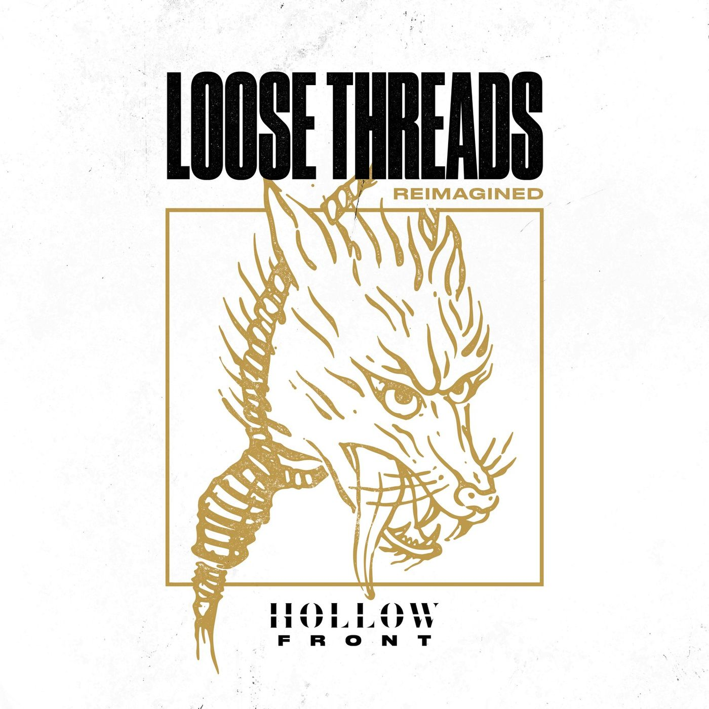Hollow Front - Loose Threads (Reimagined) [single] (2021)