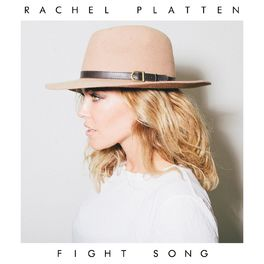 Album cover of Fight Song
