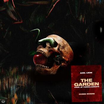 The Garden (Radio Edit) cover