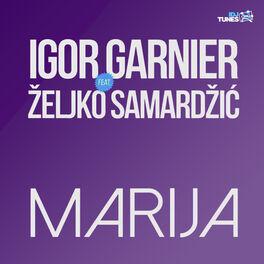Album cover of Marija