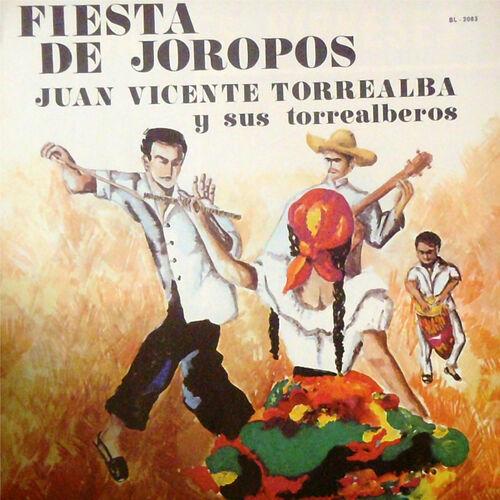 Cd Los Torrealberos - Fiesta de Joropos   500x500-000000-80-0-0
