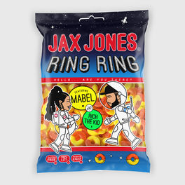 Album cover of Ring Ring