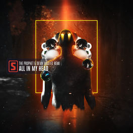 Album cover of All In My Head