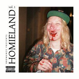 Album cover of Homieland vol.1