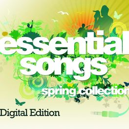 Album cover of Essential Songs - Spring Collection (E Album)