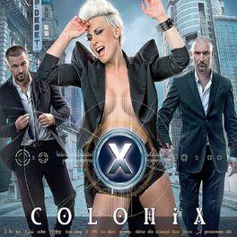 Album cover of X (Deset)