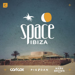 Album cover of Space Ibiza 2016
