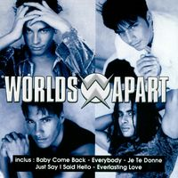 Everybody - WORLDS APART