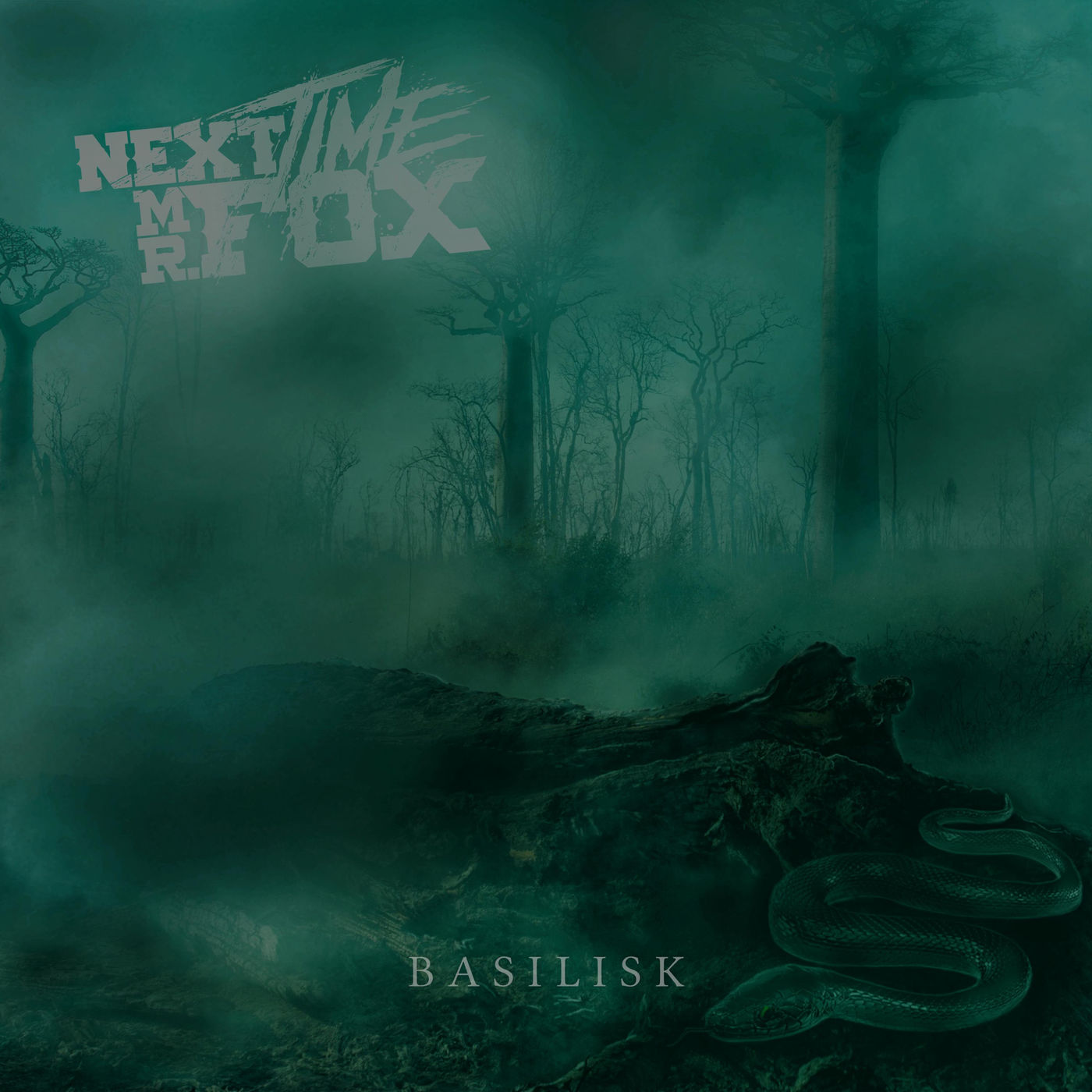Next Time Mr. Fox - Basilisk [single] (2020)