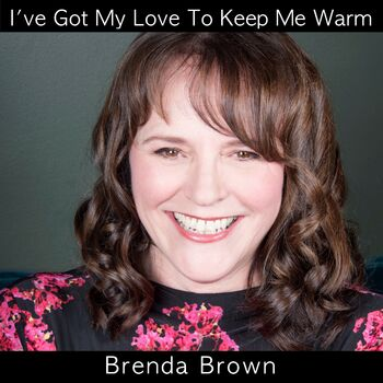 I've Got My Love to Keep Me Warm cover