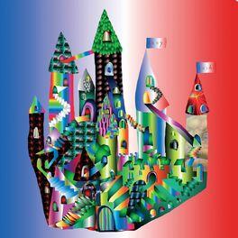 Album cover of Chateau de France - EP
