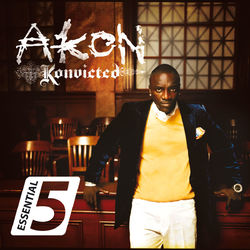 CD Akon - Essential 5 2007 - Torrent download
