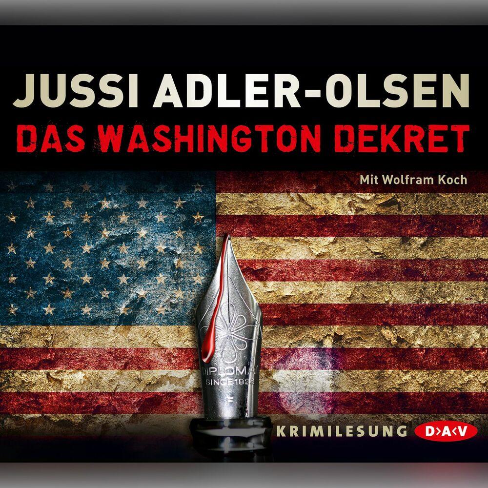 Jussi Adler Olsen Ebook