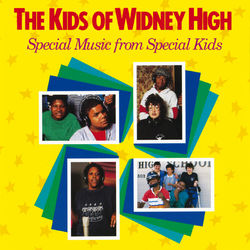 Special Music From Special Kids