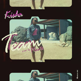 Album cover of Team