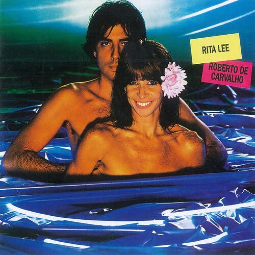 Baixar CD Flagra – Rita Lee (2015) Grátis