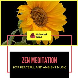 Album cover of Zen Meditation - 2019 Peaceful And Ambient Music