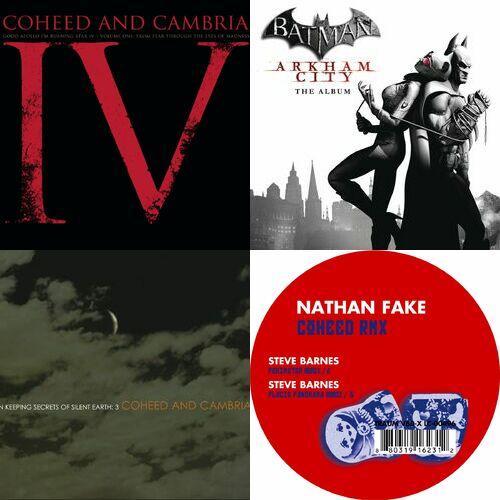 Lista pesama Coheed and Cambria – Slušaj na Deezer-u