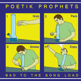 Album cover of Bad to the Bong Load