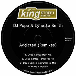 Album cover of Addicted (Remixes)