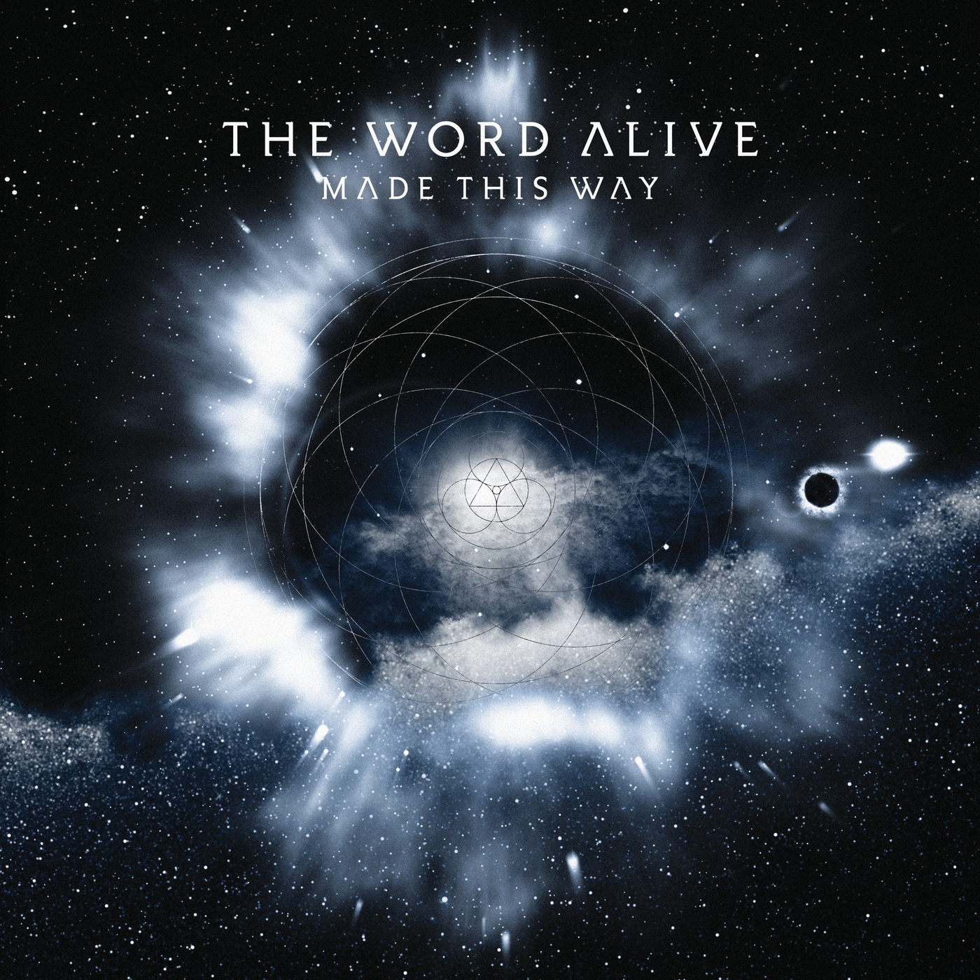 The Word Alive - Made This Way [single] (2016)