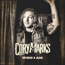 Cory Marks –  Outlaws e Outsiders