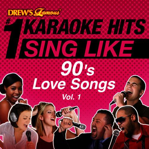 The Karaoke Crew: Drew's Famous #1 Karaoke Hits: Sing Like