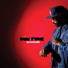 Album cover of DJ-Kicks (DaM-Funk) (mixed Tracks)