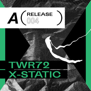 X-Static cover