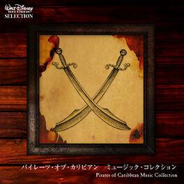 Various Artists : Walt Disney Records Selection: Pirates of