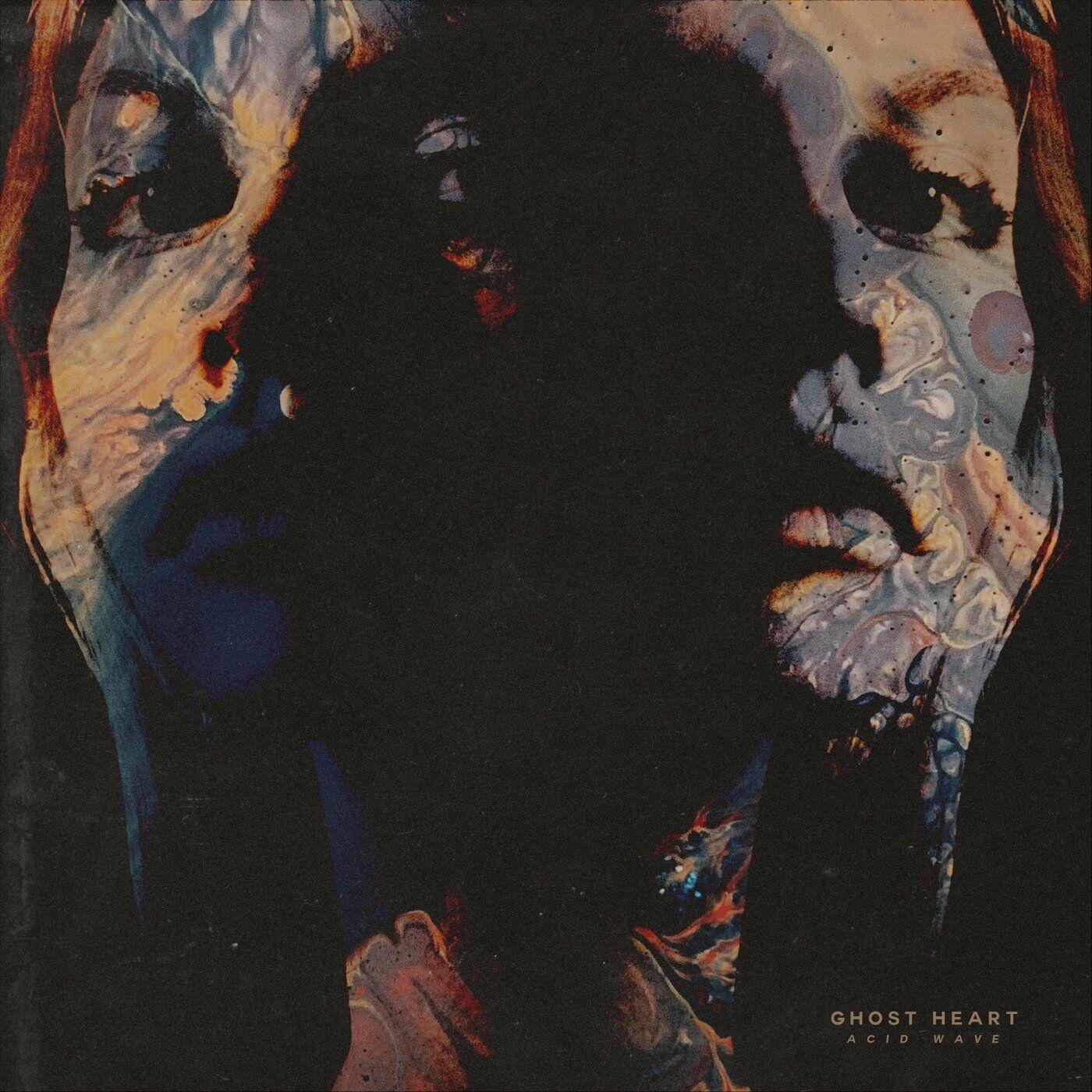 Ghost Heart - Acid Wave [single] (2020)